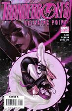 Thunderbolts: Breaking Point -- one-shot (VF/NM | 9.0)