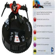 DC COMICS HEROCLIX FIGURINE BATMAN : Nightwing #008