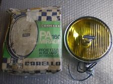 FARO FENDINEBBIA  AUSILIARIO - FOG LIGHT CARELLO PA160 MIRAGE CARELLO 387