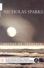 Noches De Tormenta Nights in Rodanthe (Spanish Edition)-ExLibrary