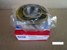 SKF NU2206ECP, NU 2206 ECP,  Cylindrical Roller Bearing