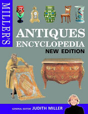 Miller's Antiques Encyclopedia by Octopus Publishing Group (Hardback, 2008)