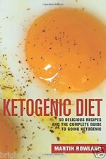 Ketogenic Diet Cook Book Healthy Eating Weight Loss Nutrition Keto Fitness Well