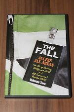 The Fall - Access All Areas - Volume Two (2004)(2xDVD)(Hip Priest – HIPP003DVD)