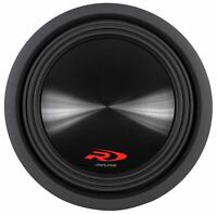 "Alpine Type-R SWR-10D2 10"" 3000 Watt Dual 2-Ohm Car Audio Subwoofer Sub SWR10D2"