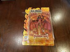 Art Asylum Chaos Comics Dark Alliance Series One Purgatori action figure new!