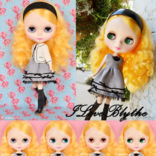 "Takara CWC 12"" Neo Blythe Doll ""Ashley's Secret"""