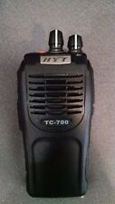 HYT VHF TC700 Portable