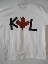 NEW - KINGS OF LEON BAND / CONCERT / MUSIC T-SHIRT EXTRA LARGE