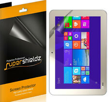 3X SuperShieldz HD Clear Screen Protector For Toshiba Encore 2 WT10-A32 10 inch
