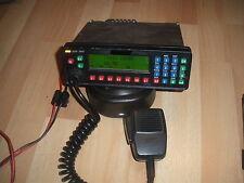 Radio EMC WARD V070 4m Band 66 88MHz Motorola GM950 CM360 Fug 8a Bos Feuerwehr