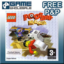 Lego Football Mania - PC CD Rom - (New) SL1