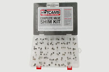 Hot Cams Valve Shim Kit 7.48mm KAWASAKI KX250F 2004-2017 kx 250f HCSHIM01