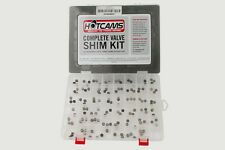 Hot Cams Valve Shim Kit 7.48mm YAMAHA WR250F 2001-2013 HCSHIM01