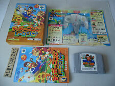 DIDDY KONG RACING * Console NINTENDO 64 JAPONAISE N64 Japan Jap ! not mario kart