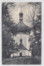 AK Netolice, Nettolitz, Poutni misto Lomec, 1910