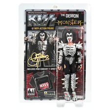 KISS 12 Inch Mego Style Action Figures Series Four Monster: The Demon