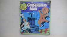 RARE Peter Pan Records A Completer Story THE GINGERBREAD MAN 45rpm EP 60s