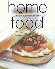 Home Food: The New Meat and Three Vegetables by Murdoch Books (Paperback, 2003)
