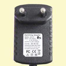 9V 800MA Guitar Effect Pedals Power Supply Adapter-EU Plug-Switch Adaptor