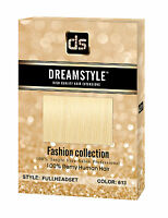Dreamstyle Clip In Remy Human Hair Extensions Full Head