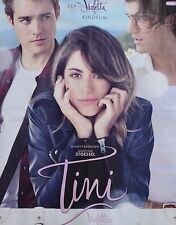 VIOLETTA - A2 Poster (XL - 42 x 55 cm) - Tini Film Martina Stoessel Clippings