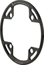 NEW FUL WRNTY Wolf Tooth Components Bash Guard 104 BCD Cranks 32T 34T Chainrings