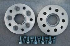 VW Golf MK5 2003-2008 5x112 57.1 20mm ALLOY Hubcentric Wheel Spacers