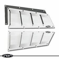 ARCTIC CAT SNO PRO 500/600 RACER 08-11 Snowobile Vent Kit _ Middle WHITE