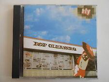 POP CLEANERS : HIP HOP HOLA [ CD ALBUM ] ~ PORT GRATUIT