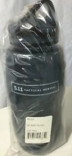 5.11 Tactical Series H2O to Go Water Bottle 1000ML 34 oz NWT plastic  Free Ship