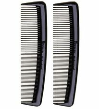 Denman D27 Pocket Comb Twin Pack OFFICIAL STOCKISTS SAMEDAY DISPATCH