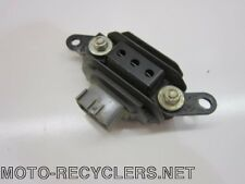 11 KX250F KXF250 KX 250F Rectifier voltage regulator 113