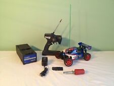 KYOSHO MINI INFERNO 09 RARE RTR 1/16 GP 4WD RACING BUGGY Extras !READ!