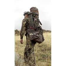 Ground Blind Backpack Pack System Camo New Mossy Oak Hunting Game Archery NEW