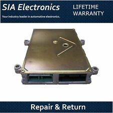 Honda ECM ECU PCM Engine Computer Repair & Return All Models Honda ECM Repair