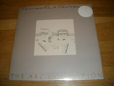 FERRANTE & TEICHER the abc collection LP Record - Sealed