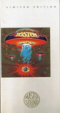 Boston Boston Mastersound GOLD CD SBM Longbox nur CD Neu OVP Sealed Box vergilbt