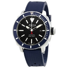 Alpina Seastrong Diver 300 Automatic Mens Watch 525LBN4V6