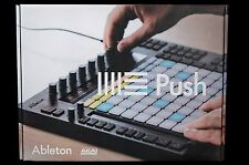 Abelton Push USB Software Controller