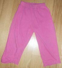 Adams Girls 'Rosa 100% Algodón Pijama Fondos, la edad de 2-3 años