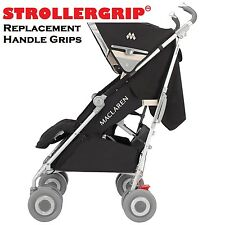 MACLAREN TECHNO XT & MORE REPLACEMENT STROLLER HANDLE GRIPS. FREE SHIPPING USA