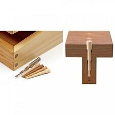 Miller Birch Dowel Joinery Kit - Standard 1X Range 300590