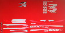 SUZUKI GSXR1100 GSXR1100K RESTORATION DECAL SET