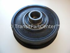 CRANKSHAFT PULLEY AND DAMPER LAND ROVER DISCOVERY 2 TD5 2.5