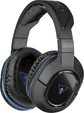 Turtle Beach  Ear Force Stealth 500P Wireless DTS Gaming Headset Sony PS4 PS3