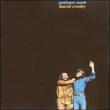 Graham Nash & David Crosby - Graham & David Crosby Nash (2008, CD NEUF)