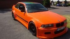 E36 coupe or compact wide body kit drift sport