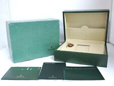 ROLEX DAYDATE 118205 WATCH CASE S.A GENEVE SUISSE 70.00.71 100%Authentic fo2510