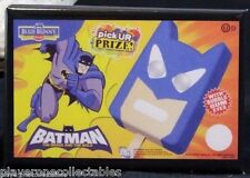 Batman Ice Cream Bars- Fridge Magnet. Vintage Advertising Blue Bunny